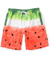 Neff Melon Hot Tub 20 Board Shorts