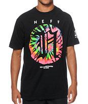 Neff Noble Tie Dye T-Shirt