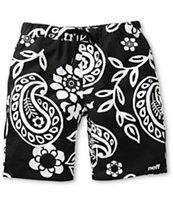Neff Paislife Swetz Shorts