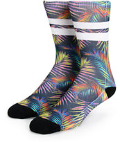 Neff Palms Crew Socks