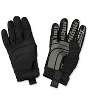 Neff Rover Black 2014 Pipe Snowboard Gloves