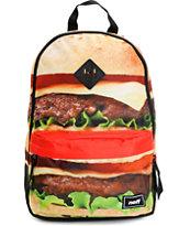 Neff Scholar Cheeseburger Backpack