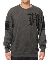 Neff Scoundrels Crew Neck Sweatshirt