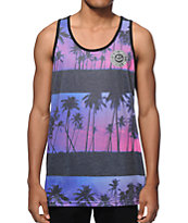 Neff Sunset Tank Top