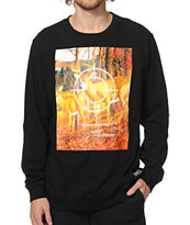Neff Thicket Crew Neck Sweatshirt