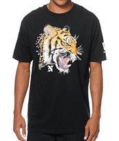 Neff Tiger T-Shirt