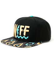 Neff Tribal Beach Snapback Hat