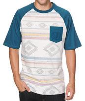 Neff Winter Camp Pocket T-Shirt