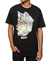 Neff Wolf T-Shirt