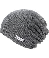 Neff Women's Daily Sparkle Charcoal Beanie