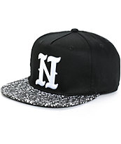 Neff World Champ Snapback Hat
