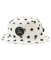 Neff x Blacc Hollywood Blacc Stars Bucket Hat