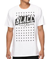 Neff x Blacc Hollywood Black Stars T-Shirt