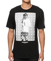Neff x Blacc Hollywood Hollywood Icon T-Shirt