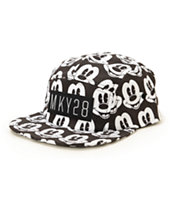 Neff x Disney All Mickey 5 Panel Hat