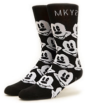 Neff x Disney Mickey Crew Socks