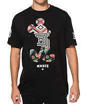 Neff x Disney Mickey Sway T-Shirt