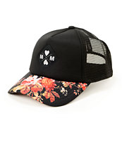 Neff x Disney Minnie Trucker Hat