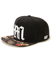 Neff x Disney OG Mickey Snapback Hat