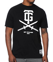Neff x Taylor Gang High Ya Tee Shirt