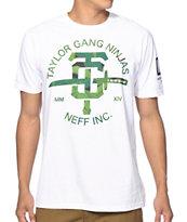 Neff x Taylor Gang TG Ninja T-Shirt