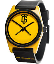 Neff x Taylor Gang TGOD Elite Watch