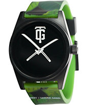 Neff x Taylor Gang TGOD Ninja Watch