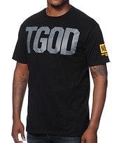 Neff x Taylor Gang TGOD T-Shirt