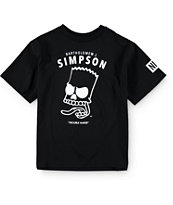 Neff x The Simpsons Boys Bartholomew J T-Shirt