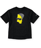 Neff x The Simpsons Boys El Barto T-Shirt