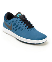 Nike Free SB Blue Force Shoes