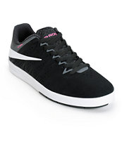 Nike Paul Rodriguez Citadel Black, White  & Anthracite Skate Shoes