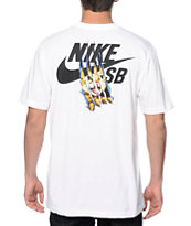 Nike SB Cat Scratch Dri-Fit T-Shirt