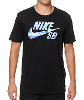 Nike SB Dri-Fit Print Fill T-Shirt
