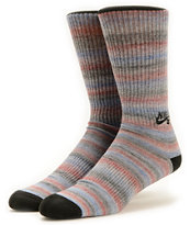 Nike SB Dri-Fit Space Dye Crew Socks