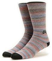 Nike SB Dri-Fit Space Dye Crew Socks
