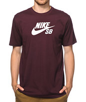 Nike SB Icon Logo Dri-Fit T-Shirt