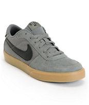 Nike SB Mavrk Grey & Gum Skate Shoe
