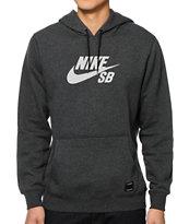 Nike SB Reflective Icon Hoodie