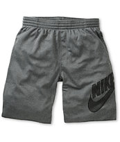 Nike SB Sunday Dri-Fit Heather Black Shorts