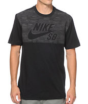 Nike SB Woodgrain Reflective Dri-Fit T-Shirt