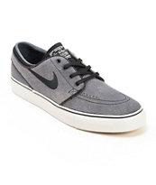 Nike SB Zoom Stefan Janoski Dark Dune & Ash Skate Shoes