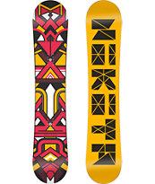 Nikita Chickita 139cm Women's Snowboard