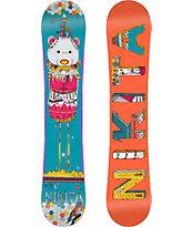 Nikita Sideway Sista 143cm Women's Snowboard