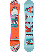 Nikita Sideway Sista 150cm Women's Snowboard