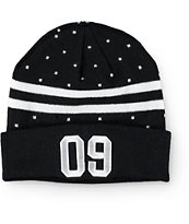 Ninth Hall 09 Dot Beanie