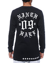 Ninth Hall Awesome Long Sleeve T-Shirt