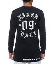 Ninth Hall Awesome Long Sleeve T-Shirt