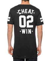 Ninth Hall Cheat 2 Win T-Shirt