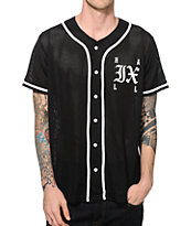 Ninth Hall Hunned Grand Slam Baseball Jersey